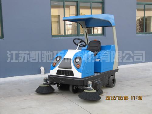 KJ-XS-1800熊猫扫地机